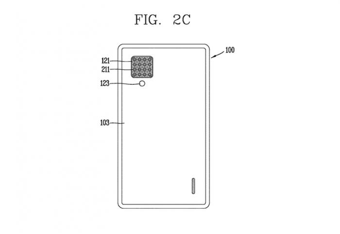 LG może wygrać wyścig na liczbę aparatów w smartfonie. Oto nowy szalony patent firmy