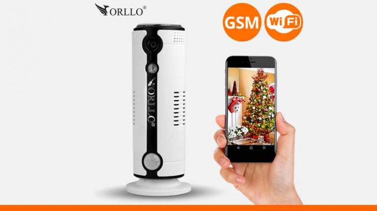 ORLLO Simple 3G