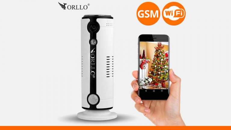 ORLLO Simple 3G