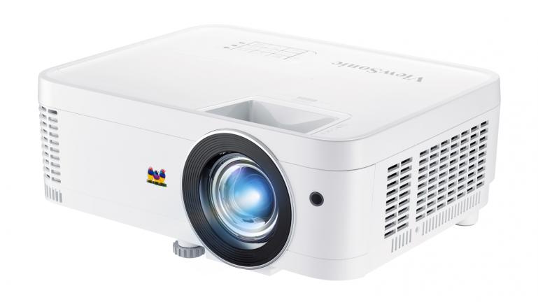 ViewSonic PX706HD