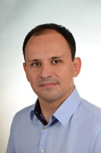 Jakub Łapiński, Business Account Manager, EPSON