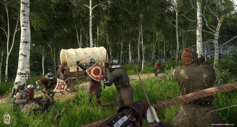 17 gier na PC, które zmuszą kartę graficzną do maksymalnego wysiłku!
