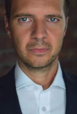 Krzysztof Cebrat, prezes zarządu nazwa.pl