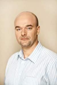 Piotr Parys, Trade Marketing Manager w OKI Europe (Polska)