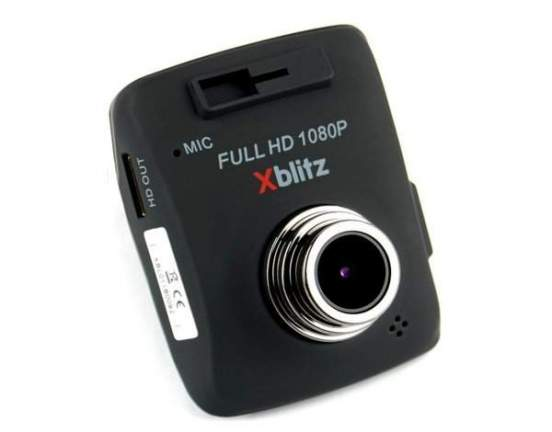 XBLITZ XBLITZ Black Bird 2.0 GPS