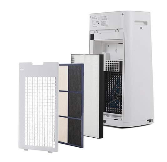 Filtry to podstawa działania każdego oczyszczacza – niezależnie od ceny i konstrukcji warto sięgać po modele z filtrem HEPA i węglowym.