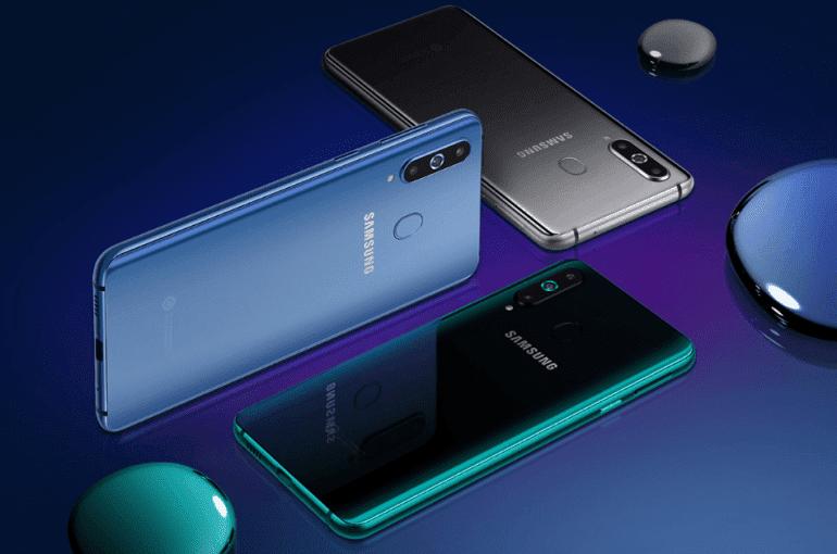 Samsung Galaxy A8s - data premiery, cena, specyfikacja