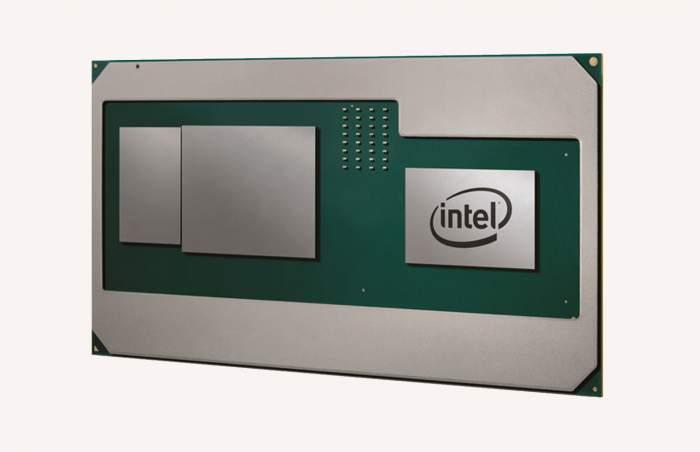 Procesor Intela z grafiką AMD, czyli Kaby Lake-G – pierwsza jaskółka zmian