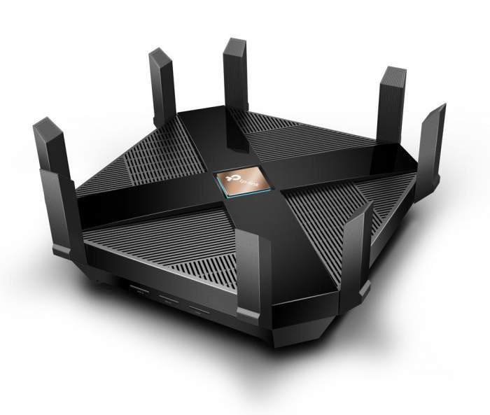 Tp-Link Archer AX600 to jeden z pierwszych, dostępnych na rynku routerow zgodnych ze specyfikacją 802.11ax