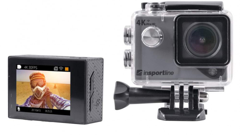 48811f43c34779 Najlepsze kamery sportowe - jaką wybrać? Ranking 2017 - PC World - PC World