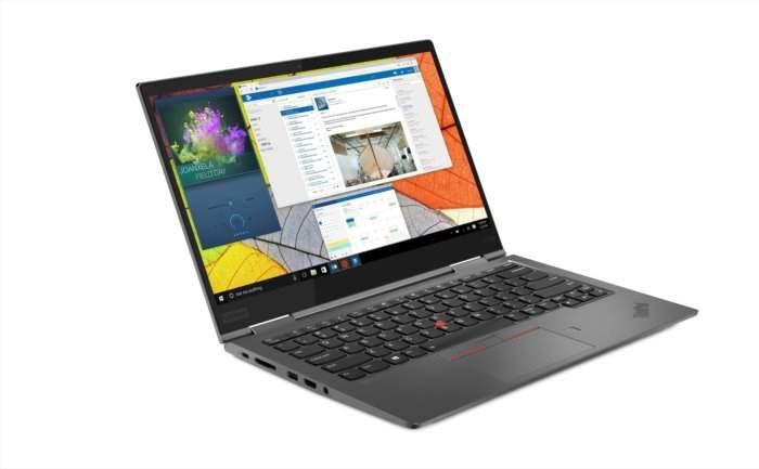 ThinkPad X1 Carbon oraz Lenovo ThinkPad X1 Yoga w 2019