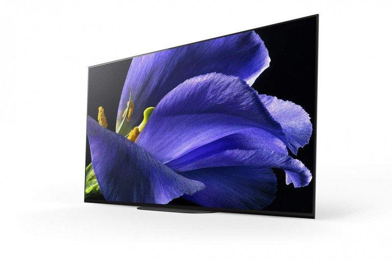 Sony prezentuje telewizor 8K