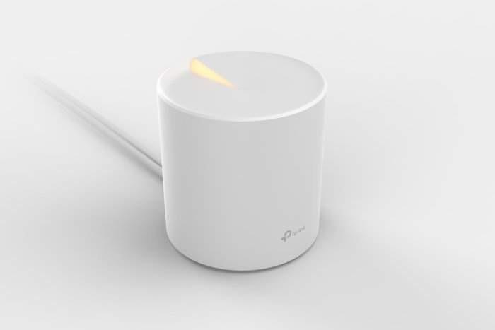 TP-Link prezentuje routery obsługujące Wi-Fi 6