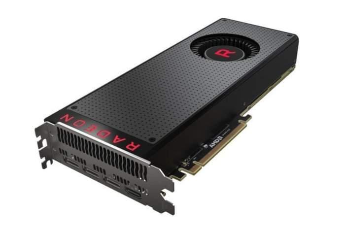 Vega 64