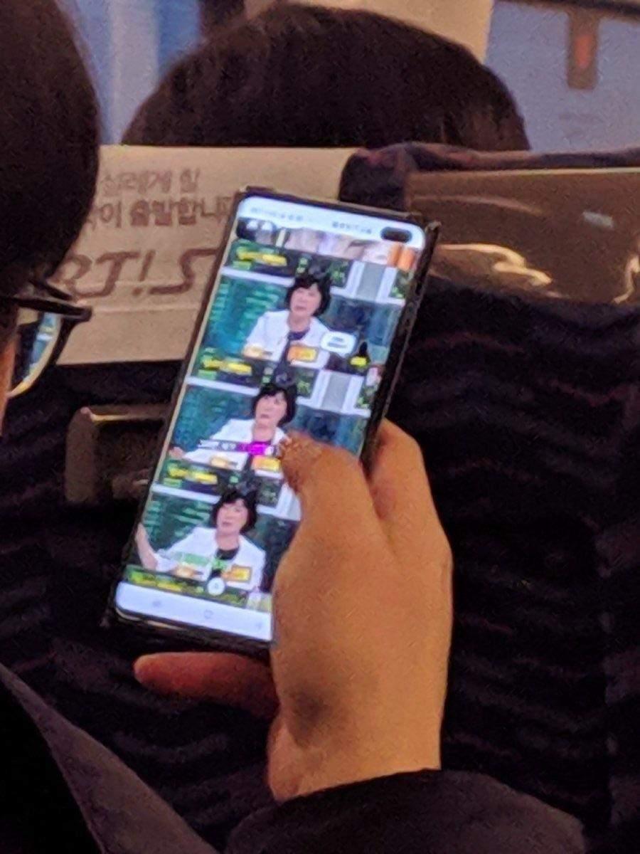 Samsung S10?