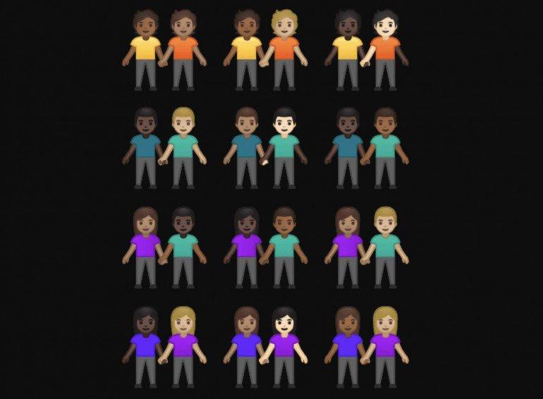 230 nowych emotikon wkrótce pojawi sięna iPhone'ie i Mac'u
