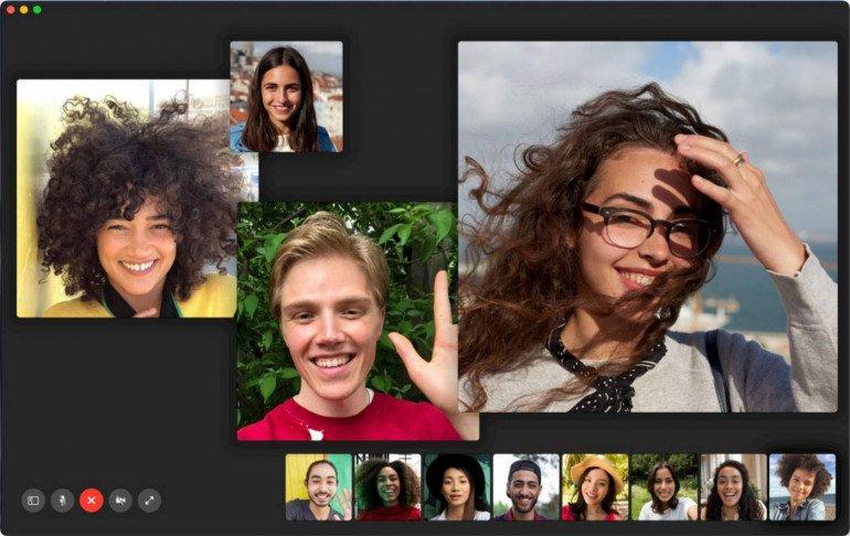 Apple wprowadza iOS 12.1.4 naprawiający błąd w grupowym FaceTime