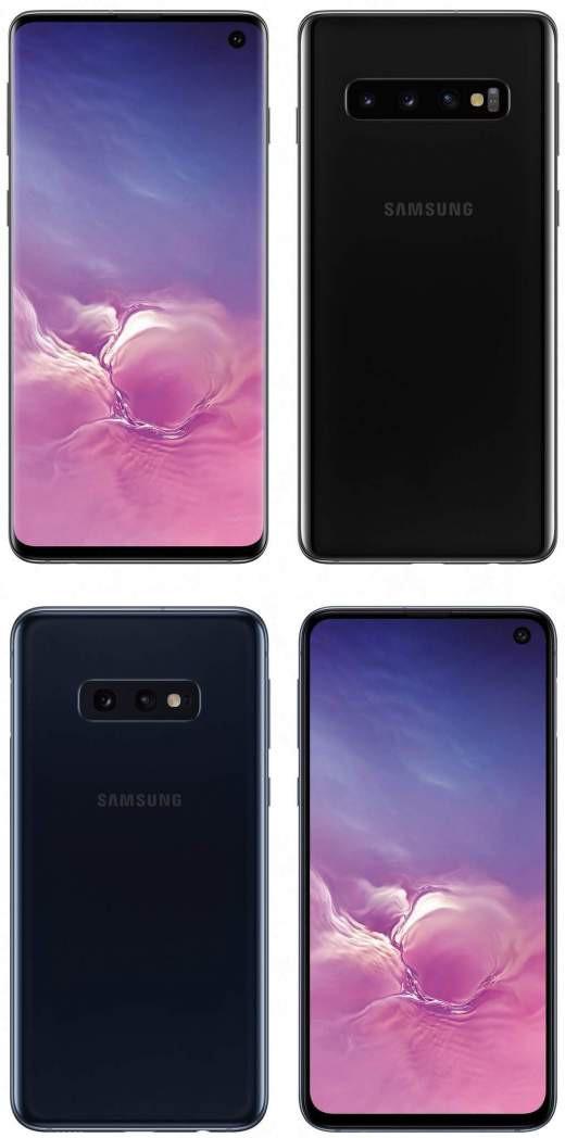 Samsung Galaxy S10 - specyfikacje, ceny u polskich operatorów [06.03.2019]