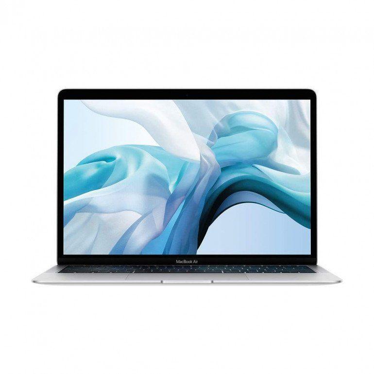 MacBook Air zaprezentowany podczas ostatniego październikowego wydarzenia w 2018 roku. Źródło: Apple.com