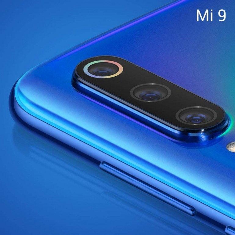 Xiaomi Mi 9 oficjalnie w Europie. Cena pozytywnie zaskakuje!