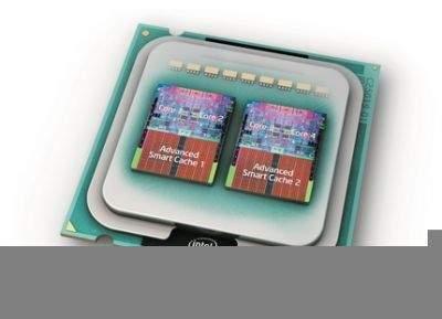 Core 2 Extreme Quad QX6700 posłuży jako podstawa dla nowych układów Q6600, Q6400 i Q6300