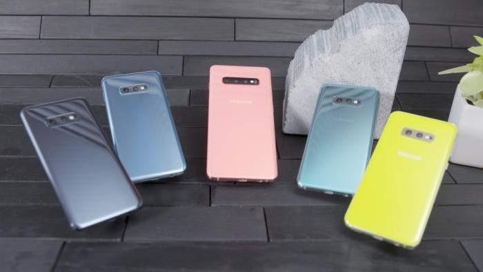 10 funkcji Samsunga Galaxy S10, S10+ i S10e, które nas zaskoczyły