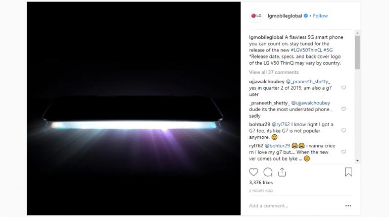 Źródło: Instagram