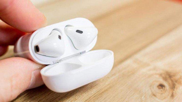Jak wydłużyć żywotność baterii w słuchawkach AirPods?