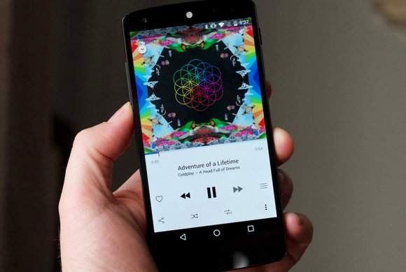 System operacyjny Android