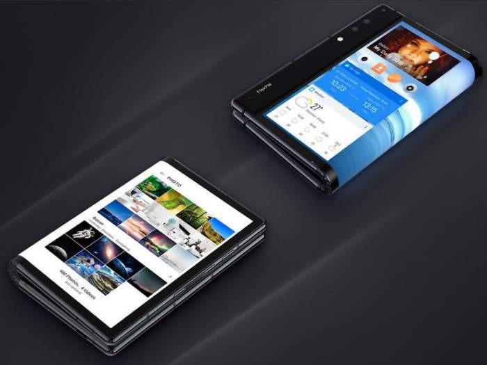 Android na składanych urządzeniach - jak będzie działać?