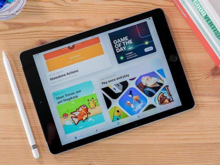 Jakiego iPad'a wybrać po premierze nowych modeli
