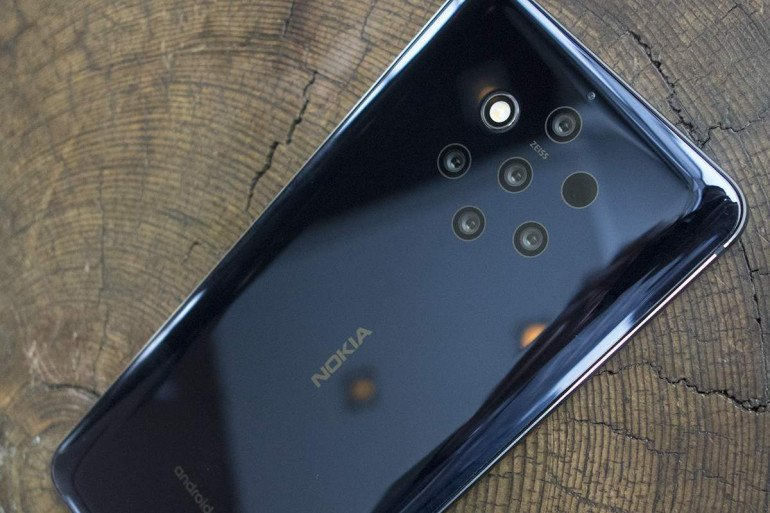 Nokia 9 PureView zaprezentowana
