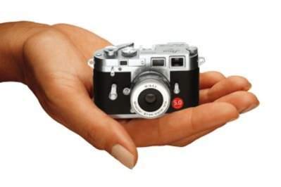DCC Leica M3 (5.0)