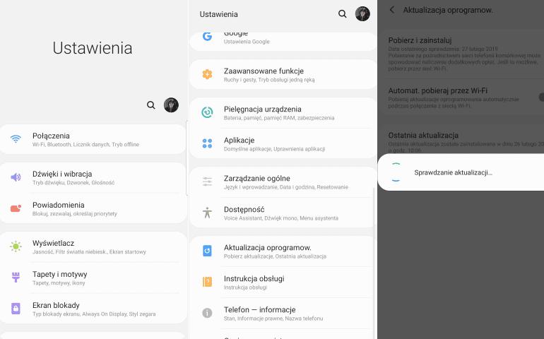 Samsung One UI: wskazówki i porady dla użytkowników