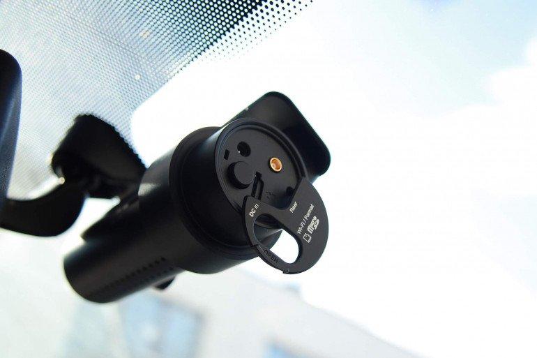 BlackVue DR900S-2CH: test dwukanałowego rejestratora samochodowego