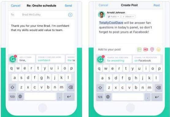 Najlepsze darmowe klawiatury na iPhone'a i iPad'a