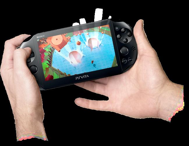 Sony Vita - oficjalny koniec