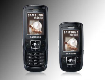 Samsung Z720 Ultra Edition 13.8