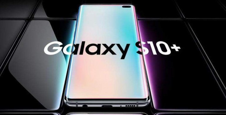 Zgadnij, jaki jest koszt materiałów do produkcji Galaxy S10+?