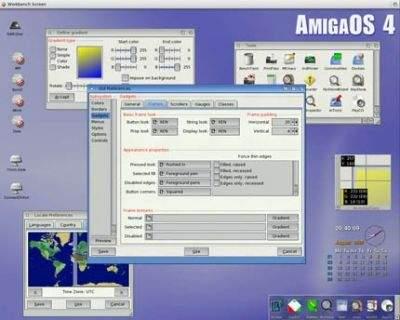 AmigaOS 4