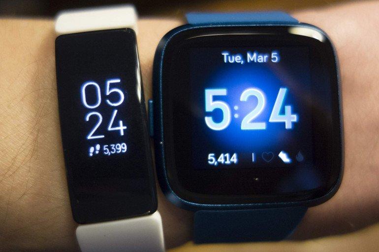 Fitbit Versa i Inspire HR - Nowe akcesoria dla aktywnych