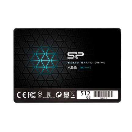 Silicon Power Ace A55 512 GB