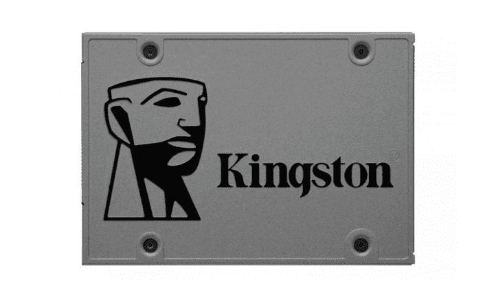 Kingston UV500 480 GB