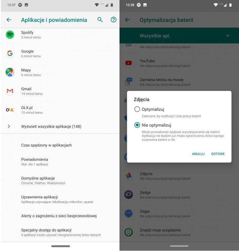 5 funkcji Androida, z których powinieneś zacząć korzystać