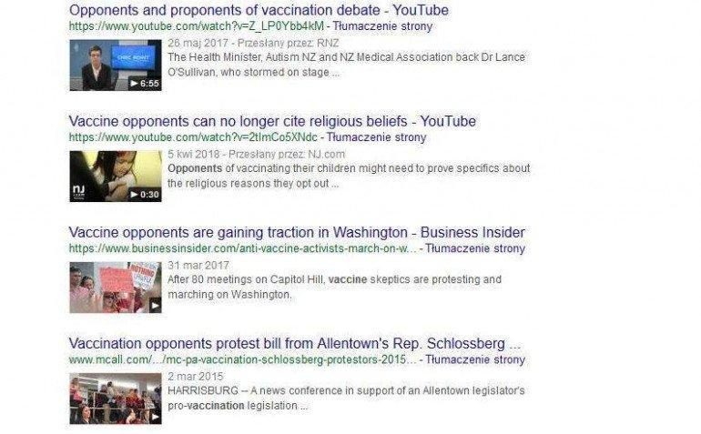 YouTube będzie walczyć z pseudonauką i teoriami spiskowymi