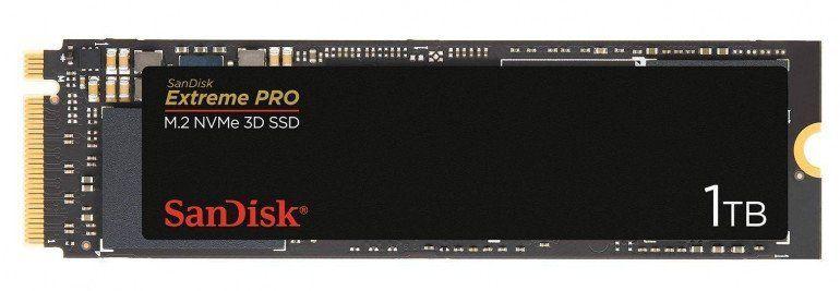 Sandisk Extreme Pro i WD Black NVMe podobnie wyglądają i oferują identyczną wydajność. Od strony technicznej są to właściwie te same dyski.