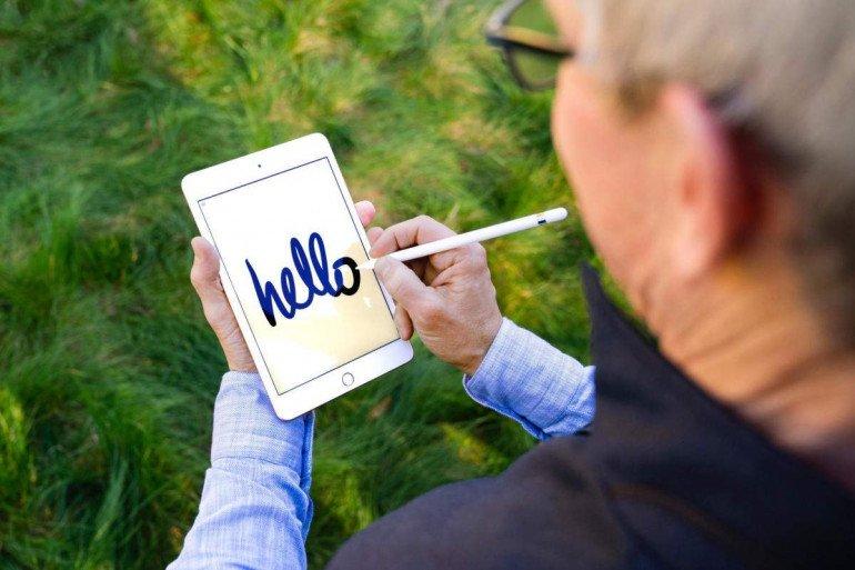 Apple wprowadza na rynek nowe iPad'y mini oraz Air