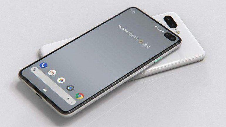 Google Pixel 4 - data premiery, cena, specyfikacja techniczna