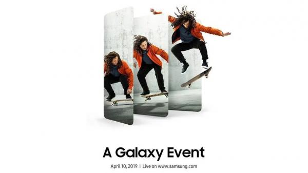 Nowa seria Samsung Galaxy A dostępna od 10 kwietnia