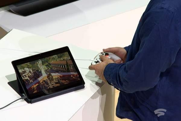Google Stadia - nowy gracz na rynku cyfrowej rozrywki